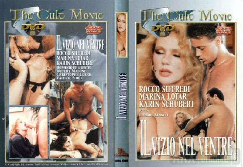 Il Vizio nel Ventre (1987)