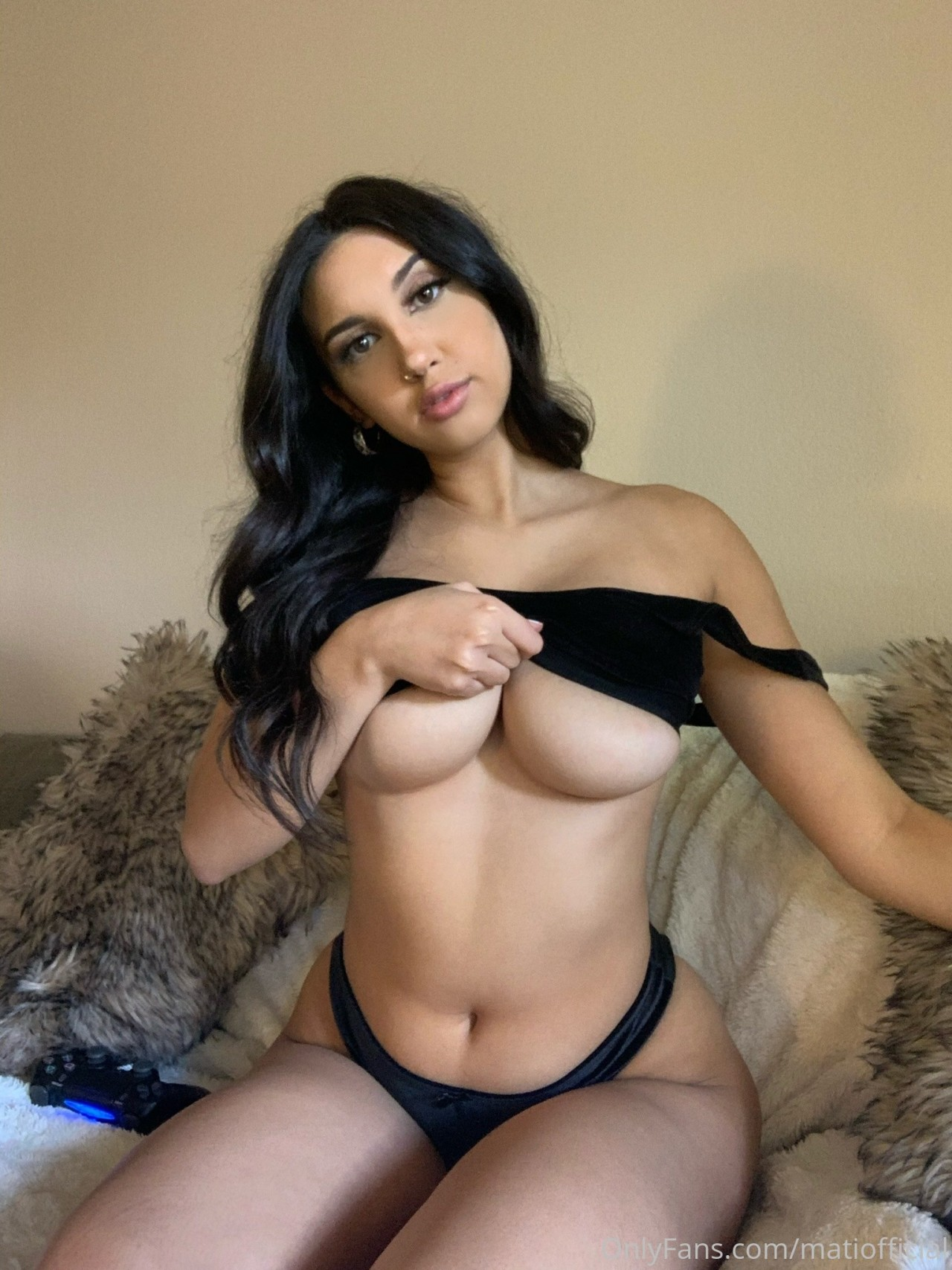 Matiofficial - Mati 16 09 2020 - onlyfans SiteRip