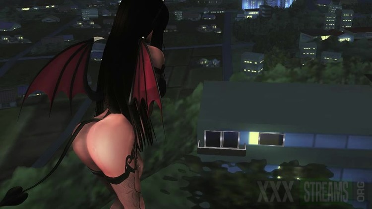 The Nigth Of Ectasy With Succubus.mp4.00000 l