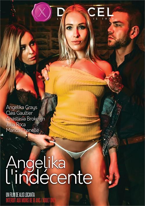 Angelika L'indecente