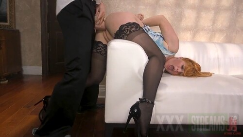 Red head rough kink anal 0 12 10 000 m