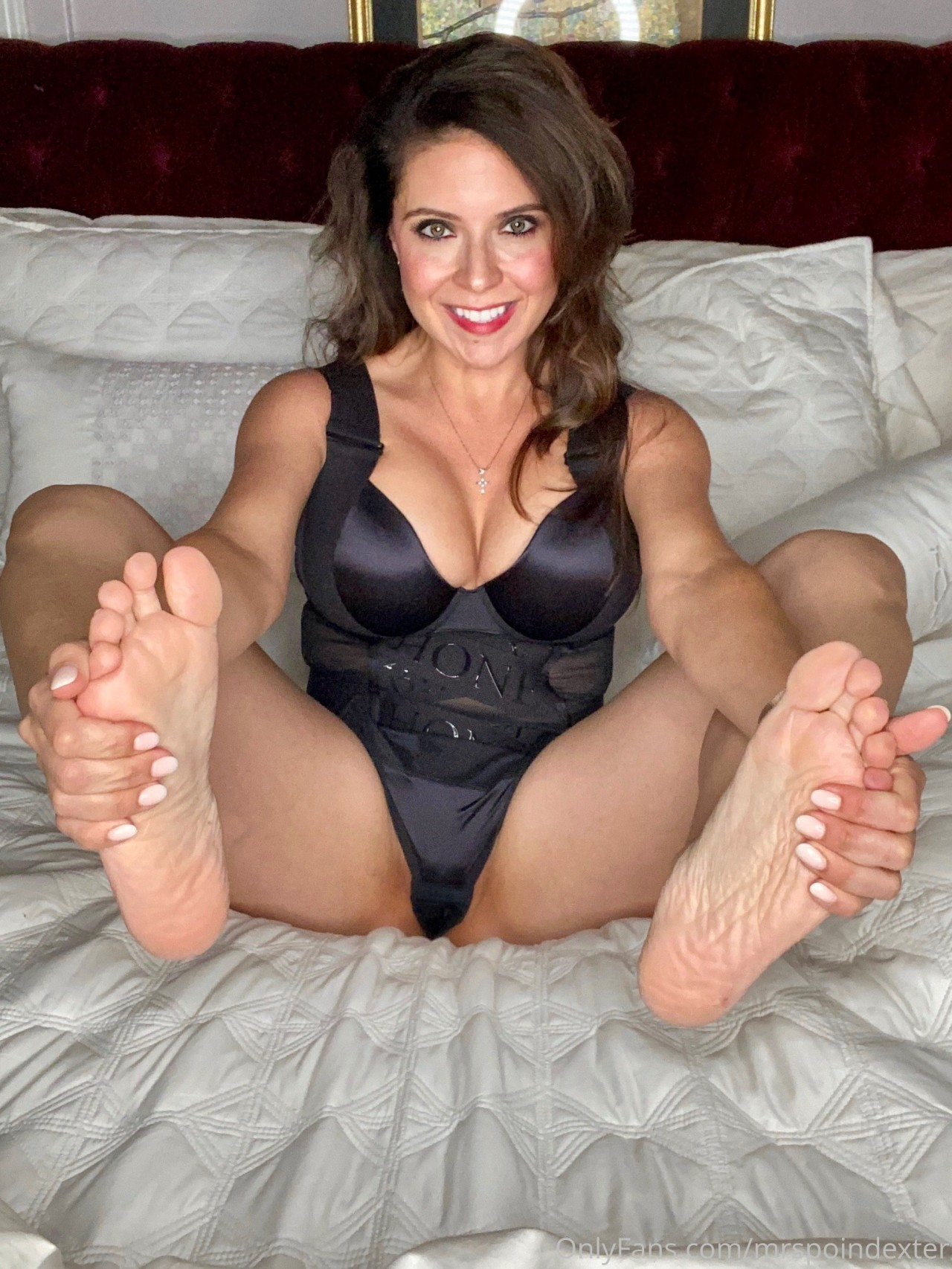 Mrs Poindexter Nude OnlyFans Leaks 2020 - Fapopedia