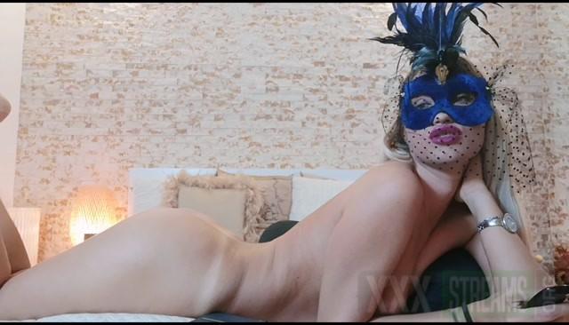 Goddess Natalie Masked Goddess ignores u during private.mp4.00006