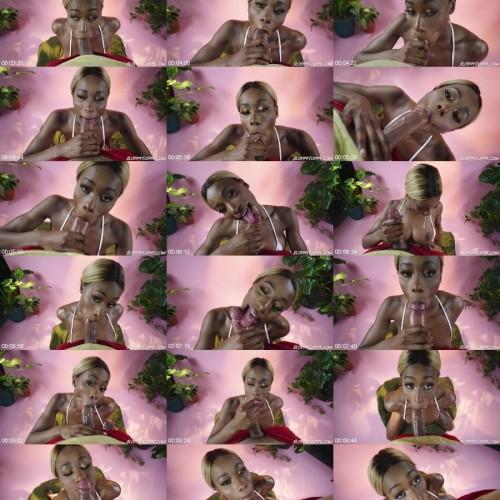 [SloppyToppy] Kinsley Carter for Sloppy Toppy (2020)