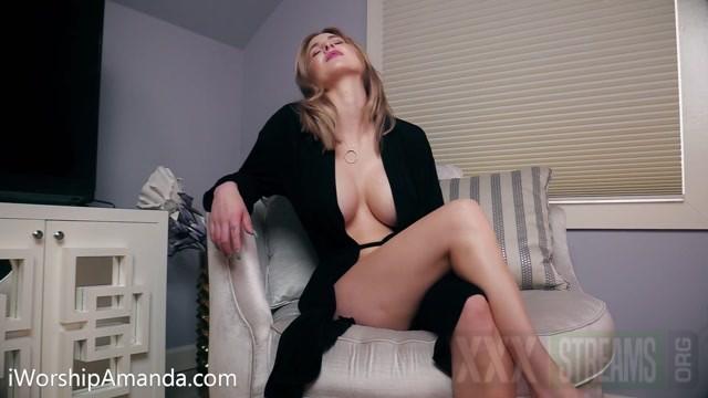 Goddess Amanda in Goddess Amanda s Beta Test topless 16.99 Premium user request .mp4.00011