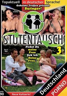 Stutentausch 3 – Deutschland Porno