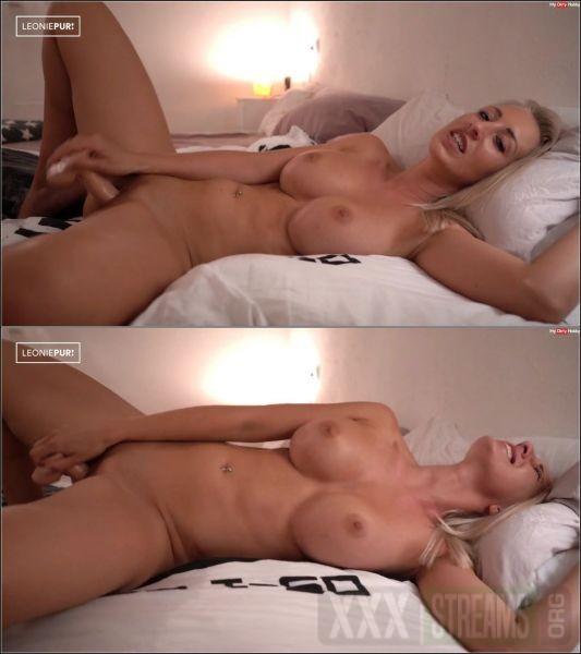 Amateur Anal Intensiver Orgasmus