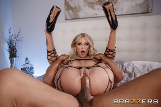 [BrazzersExxtra.com | Brazzers.com] Johnny Castle, Emma Hix – Caught In Her Net (2021)
