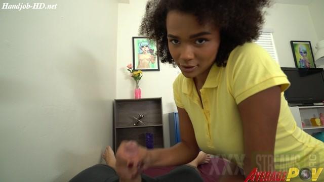 Busty Ebony Alina Ali Gives POV Handjob JackSterling.mp4.00000