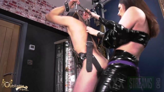 Gynarchy Goddess Pegged Where he Stands.mp4.00015