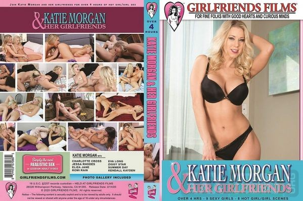 Katie Morgan and Her Girlfriends 2020