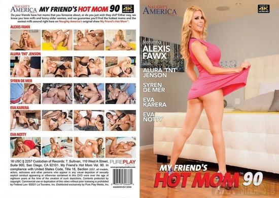 Friends Hot Mom