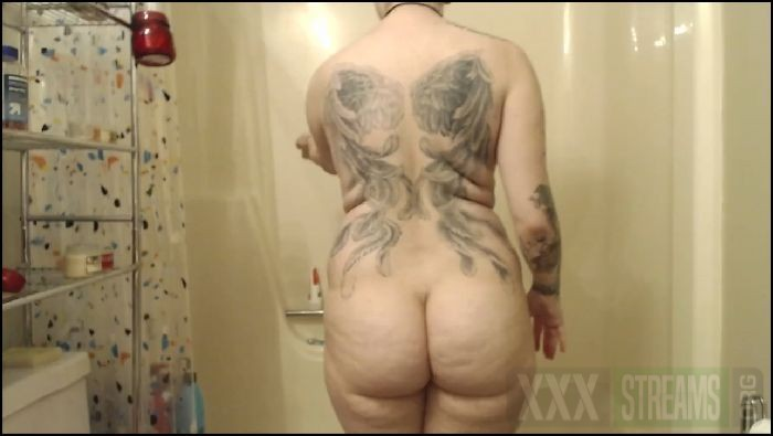 silvi kitty shower and shaving my genitals 2020 02 07 yMn5iv Preview