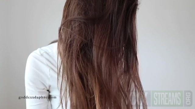 Goddexx Daphne Natural Hair Tits Armpits Worship.mp4.00003