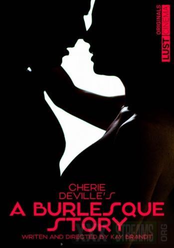 183278362 a burlesque story
