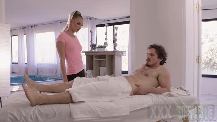 Emma Hix Massage Parlor Anal Psycho cover l