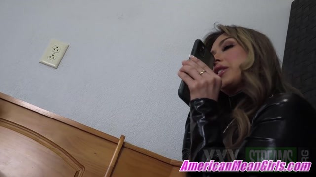 American Mean Girls Lexi Chase Mean Schoolgirl Bully Miss Lexi.mp4.00014