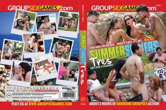 Summer Sinners Tres 2020