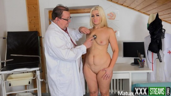 Pussy exam old Matures, Milfs,
