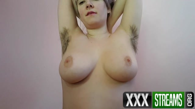 shamelesslyunshaven Hairy armpit JOI and countdown 00012