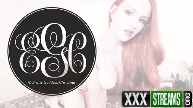 Goddess Christina Bikini Brat Loser Tax 50.00 Premium user request 00015