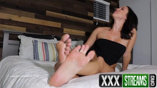 Lindsey Leigh My Sissy Foot Girl 00003