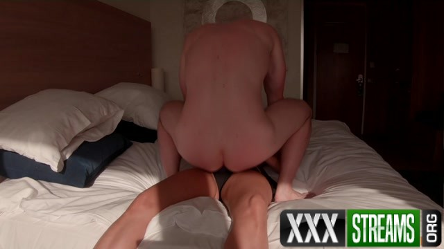 Hot Girl Fucks Guy with Strapon Amateur 00014