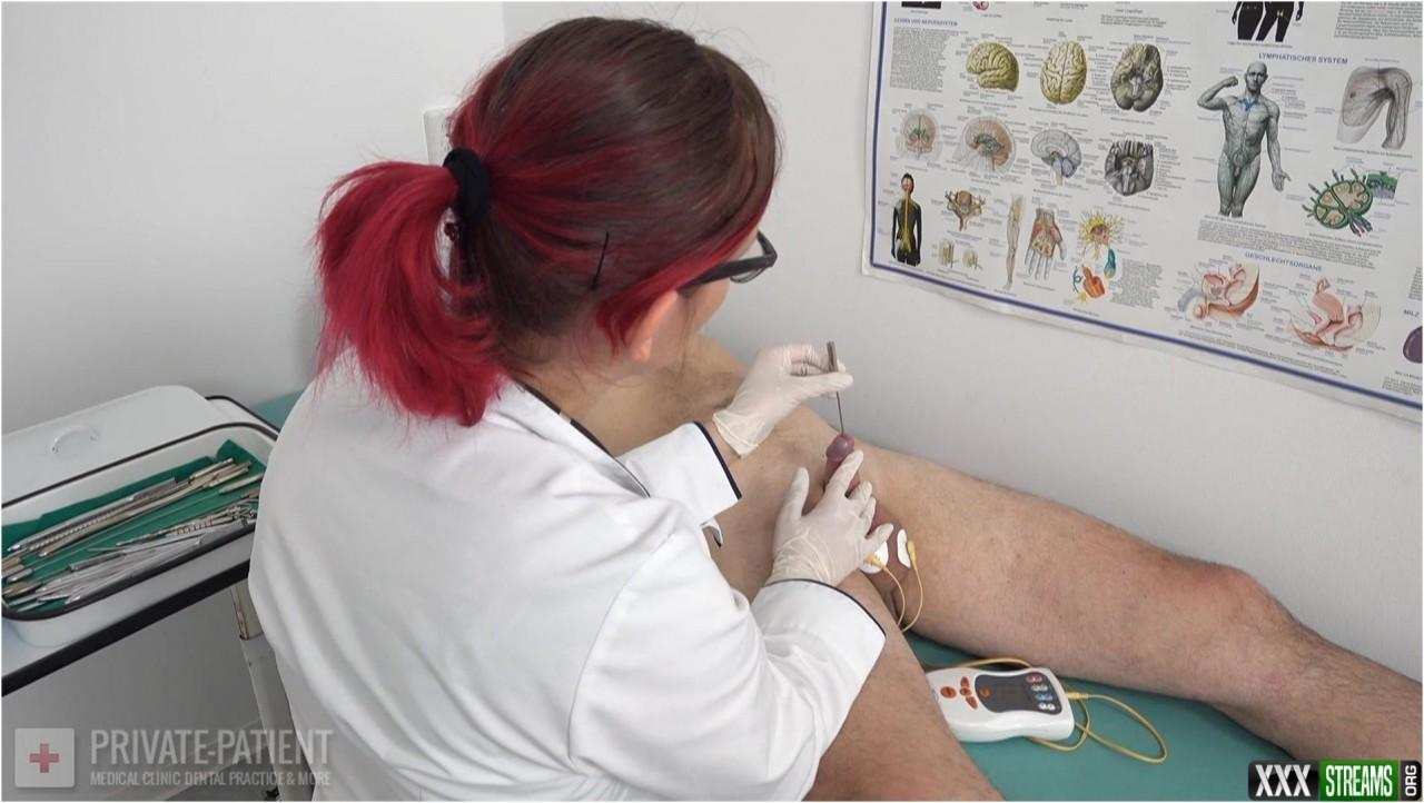 Private Patient – Bellatrix de Vil – Doctors Room Part 4