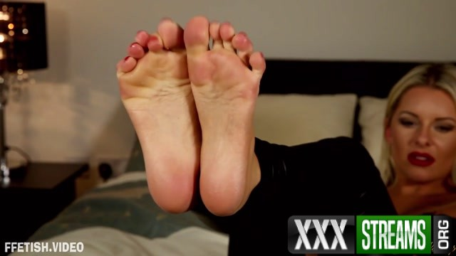 Glam Worship Mindfucked by Feet Part 2 00001
