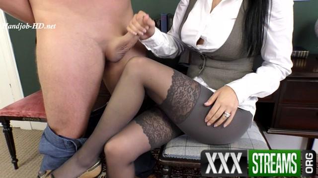 Head Mistress Keeps A Worker Loyal Cassie Clarke 00008
