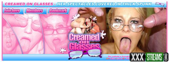 CreamedOnGlasses | 48 Videos | 2008 – 2013 Siterip