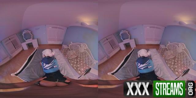 VRCosplayx presents VALORANT Jett A XXX Parody Eveline Dellai 00007