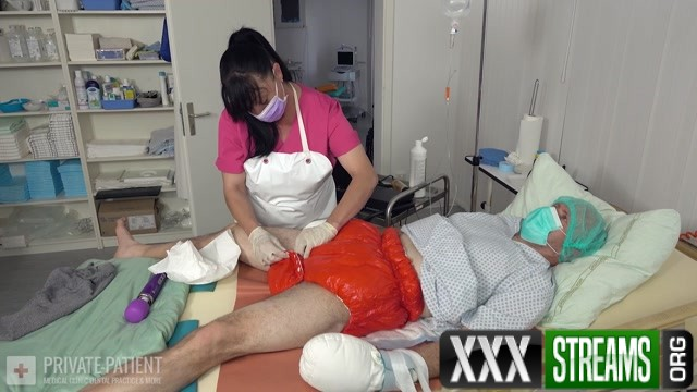 Private Patient Dr. Ira Multilayer Part 5 Medical Femdom 00014