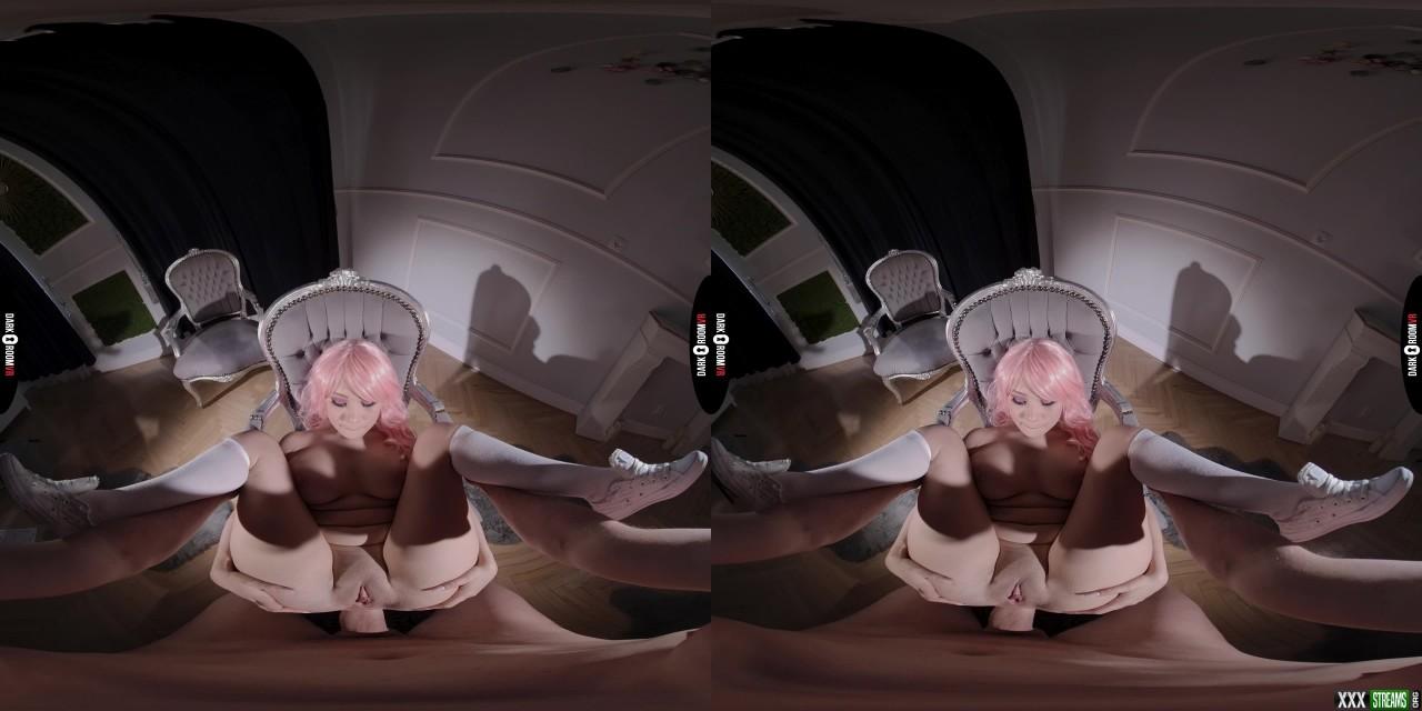 DarkRoomVR – Free Hugs – Natasha Teen (Oculus Go 4K)