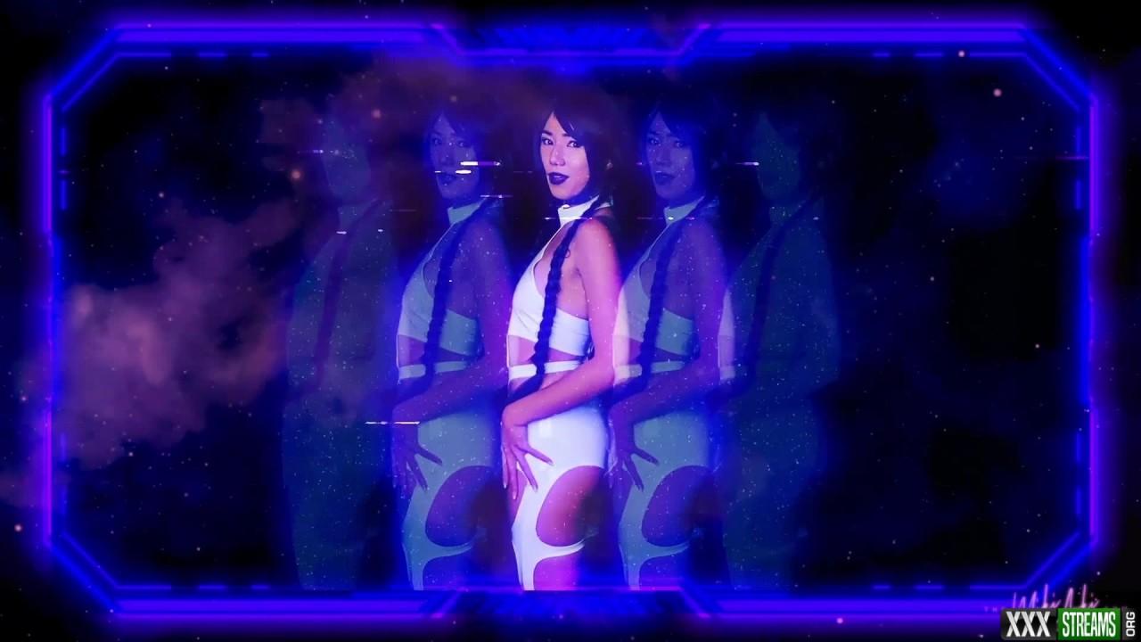 Princess Miki – MEET YOUR CREATOR: Alien Takeover