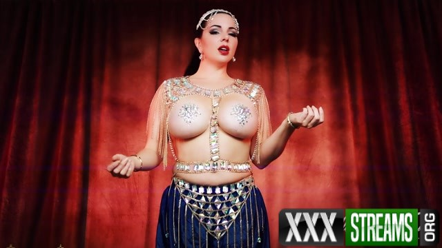 Goddess Alexandra Snow The Devious Djinn 00000