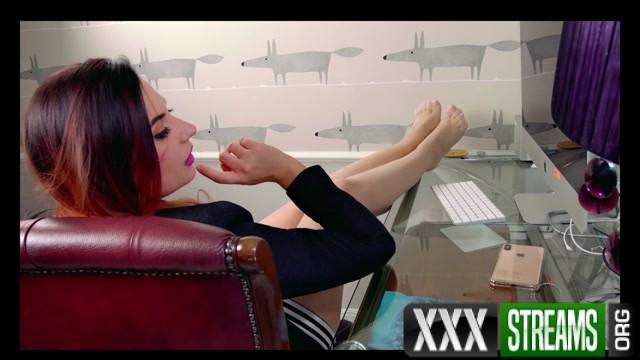 Polishia Mistress Soft Core Tease 00003