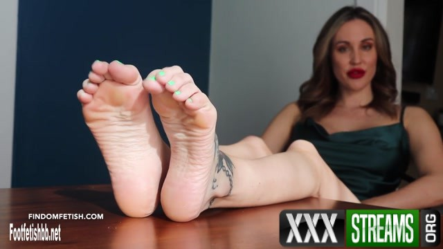 Lindsey Leigh Foot Therapy Session Part 2 00012