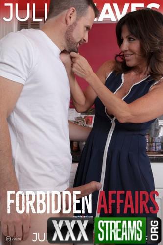 Forbidden Affairs (2021)
