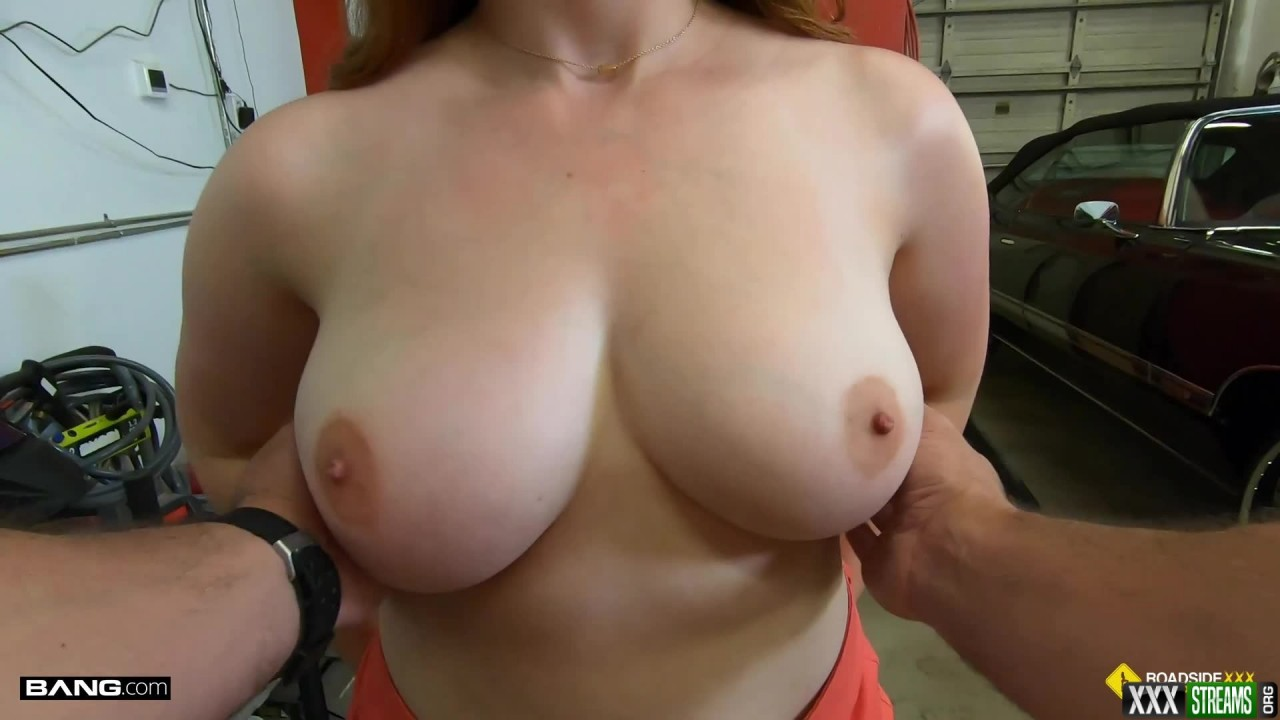 [Bang] Bess Breast Fucks To Get Her Car Towed For Free [1080p] [x265]