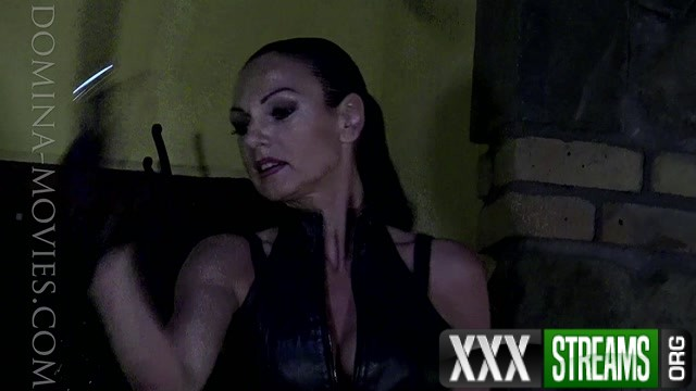 Madame Catarina Cruelest Beauty Corporal Punishment Real Session with Italian Slave Chapter Five 000