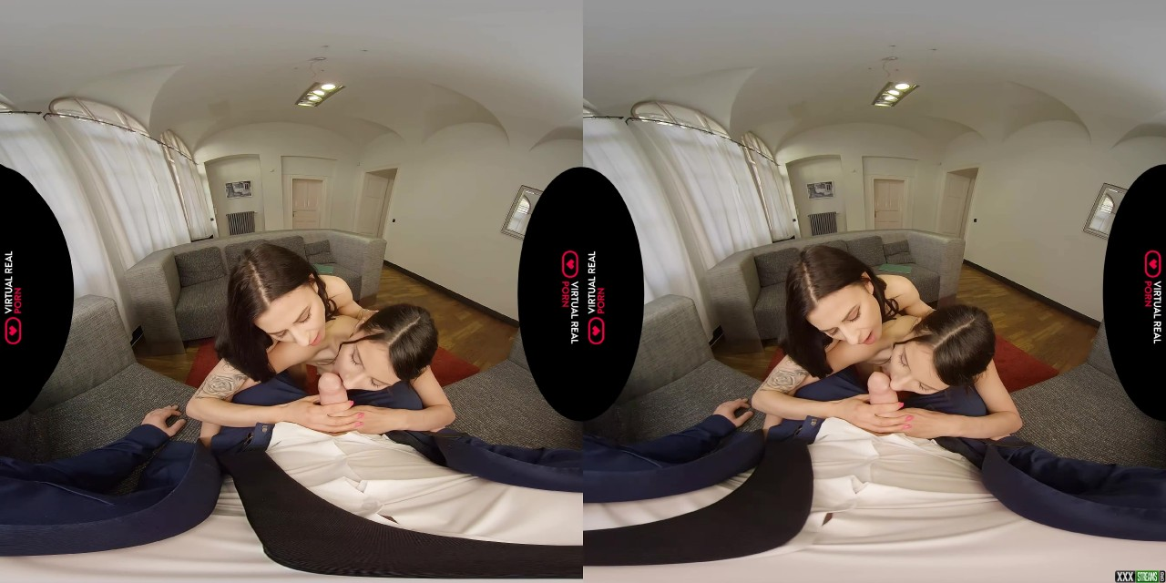 [VirtualRealPorn] Hired – Billie Star Tiny Tina (Oculus 5k)