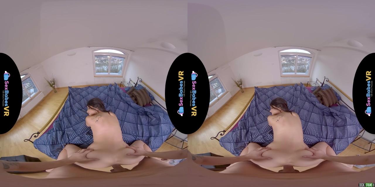 [SexBabesVR] Burning Love – Tiny Tina (Oculus 5k)