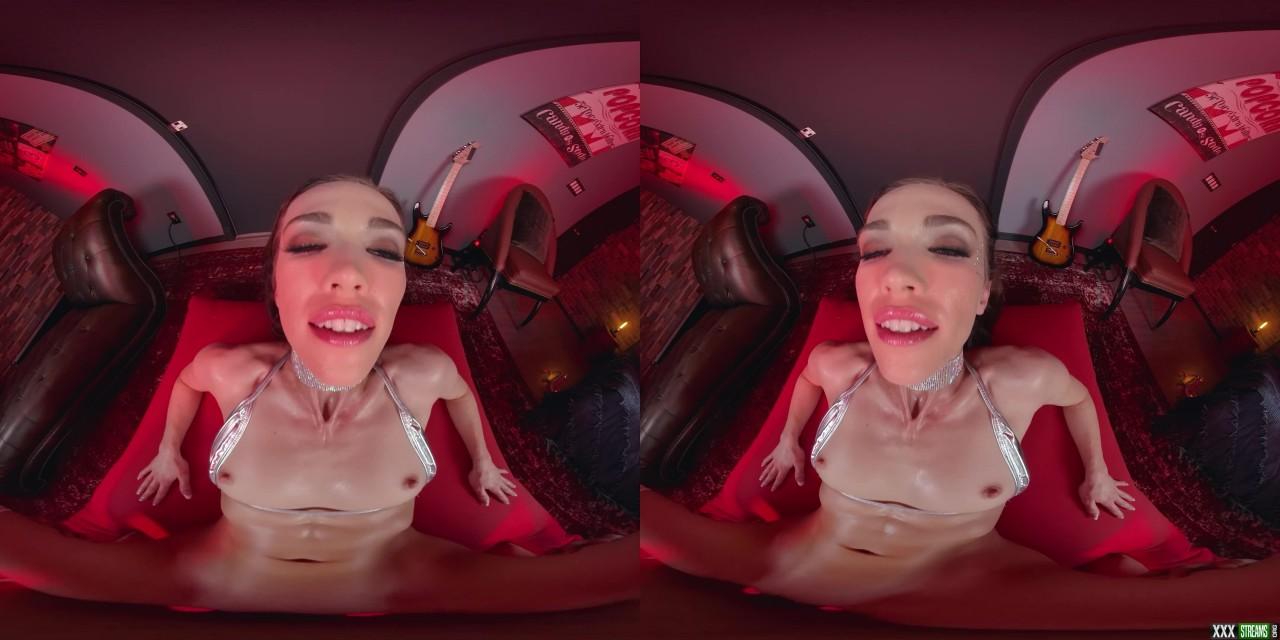 RealJamVR – Sex Robot Diana Grace (Oculus Go 4K)