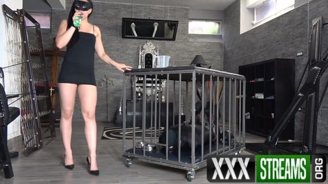 Mistress Gaia Hungry Slave 00002