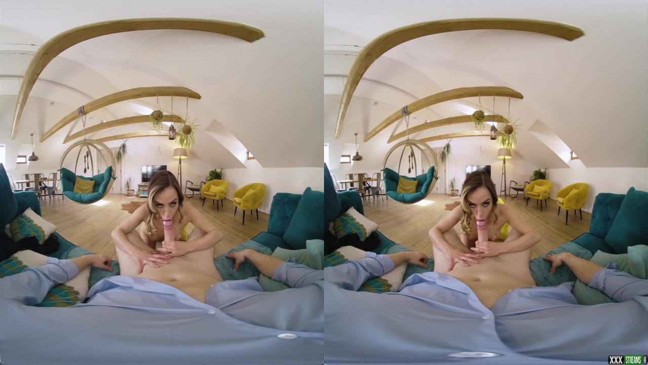 VirtualRealPorn – Stay in Tonight – Anastasia Brokelyn (GearVR)