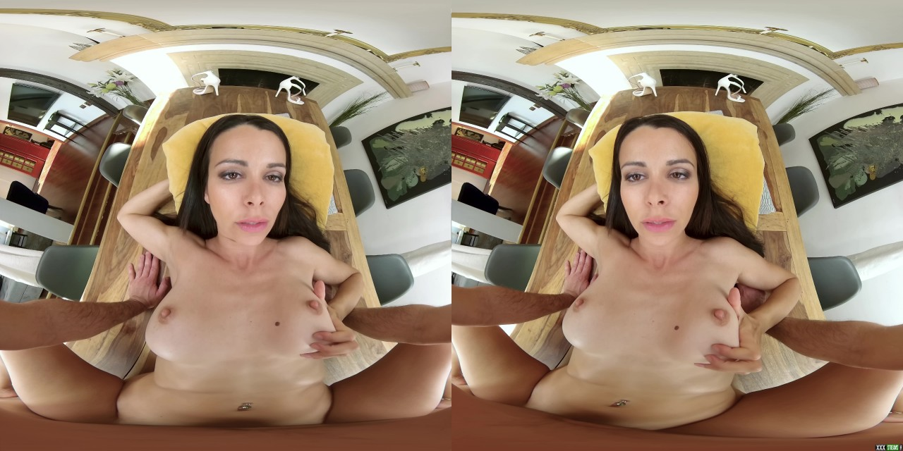 CzechVR 443 – This View Makes Me Hornyi – Jessy Jey (Oculus 8K)