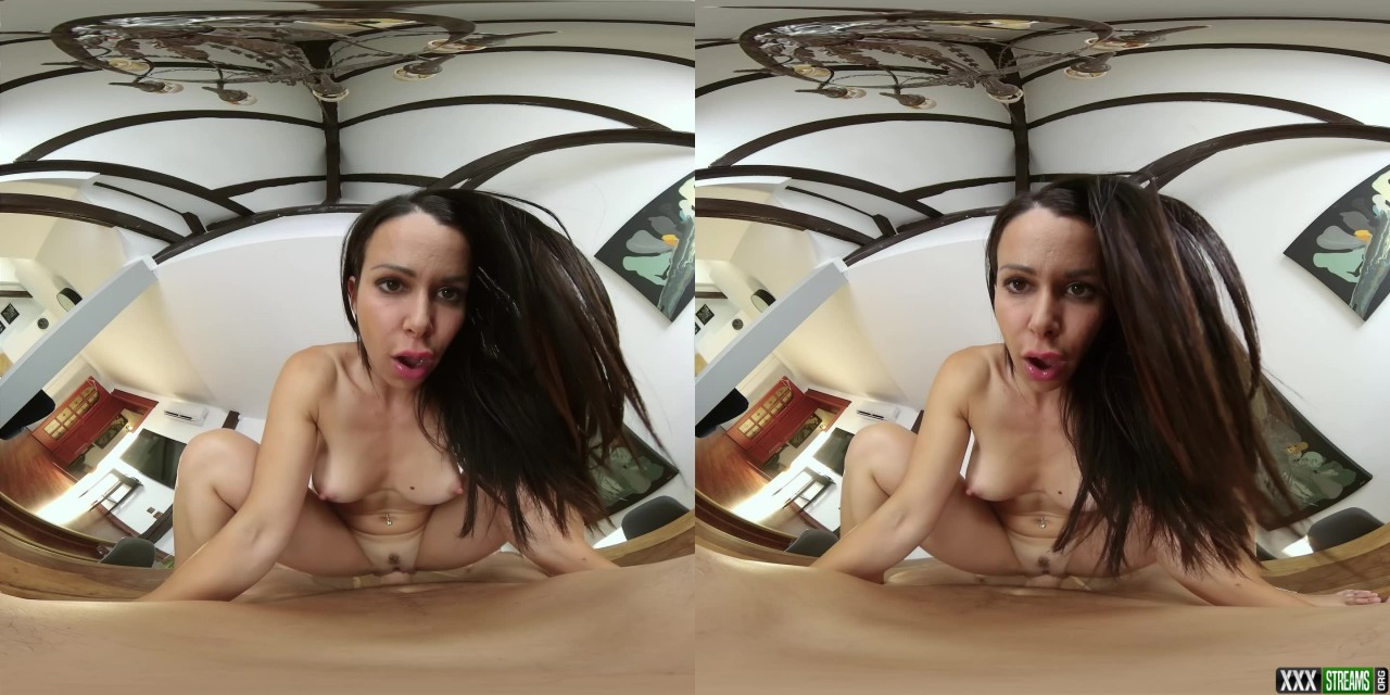 CzechVR 443 – This View Makes Me Hornyi – Jessy Jey (GearVR)