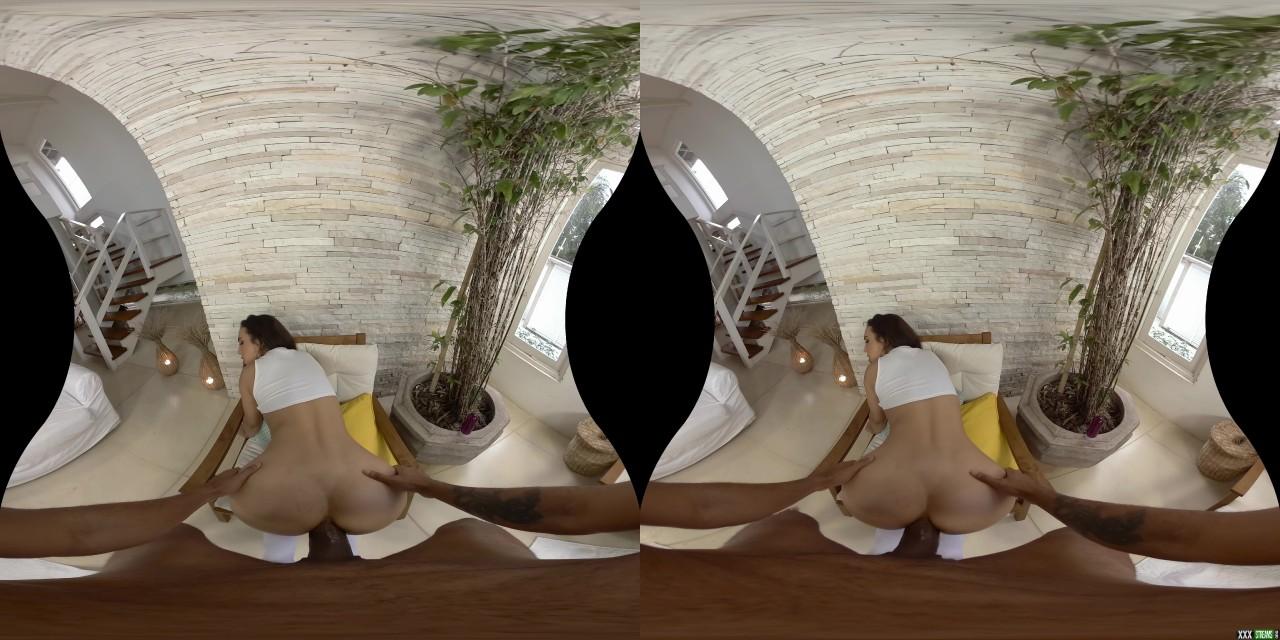 BrasilVR – Backside Grind – Amanda Borges (Oculus 6K)