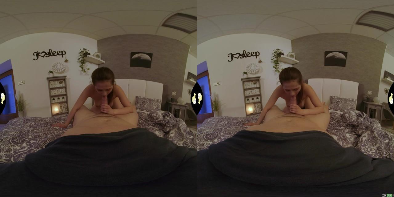 [Squeeze VR] Serina Need Dick – Serina Gomez (Oculus 8k)